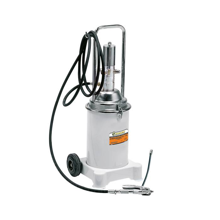 ECODORA 13 KG AIR-OPERATED GREASE PUMP TYPE OE68213